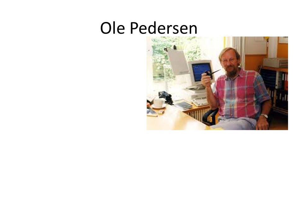 Ole Pedersen