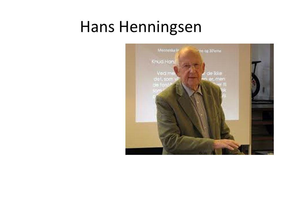 Hans Henningsen