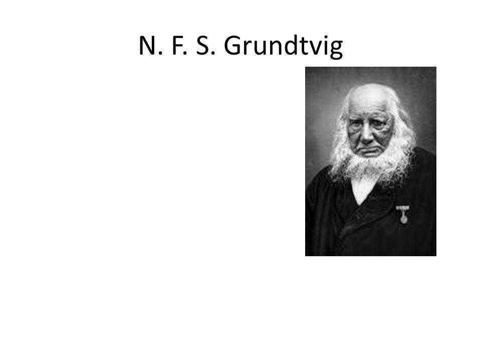 N. F. S. Grundtvig