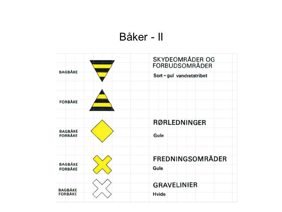 Båker - II