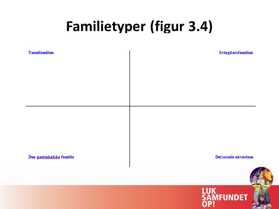 Familietyper (figur 3.4)