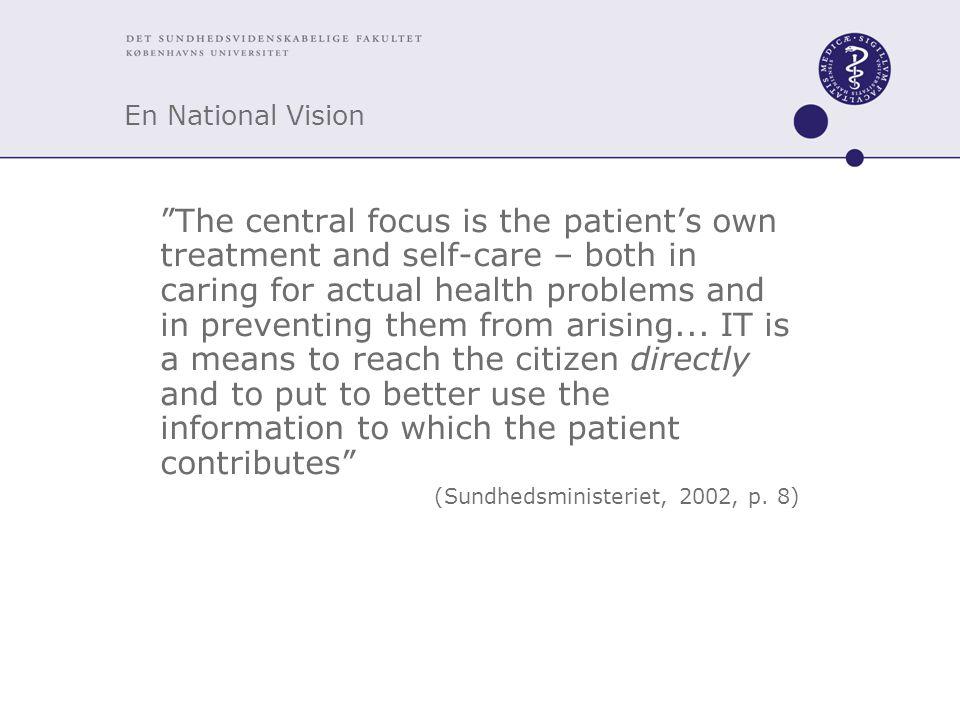 En National Vision