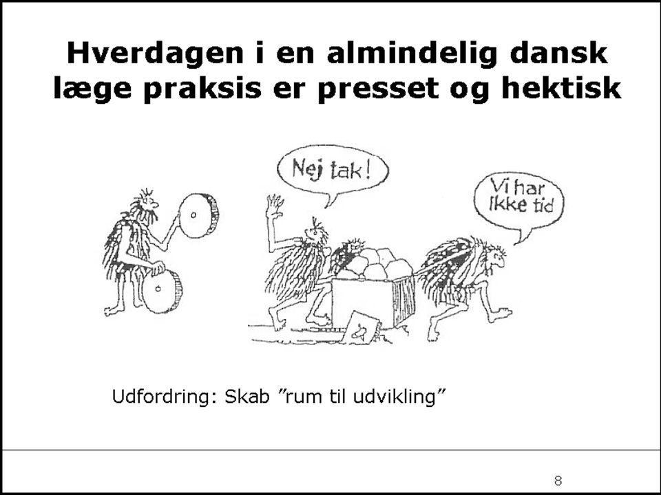 Diabetesforløbsydelsen Tid til kommentarer og spørgsmål Henrik Schroll