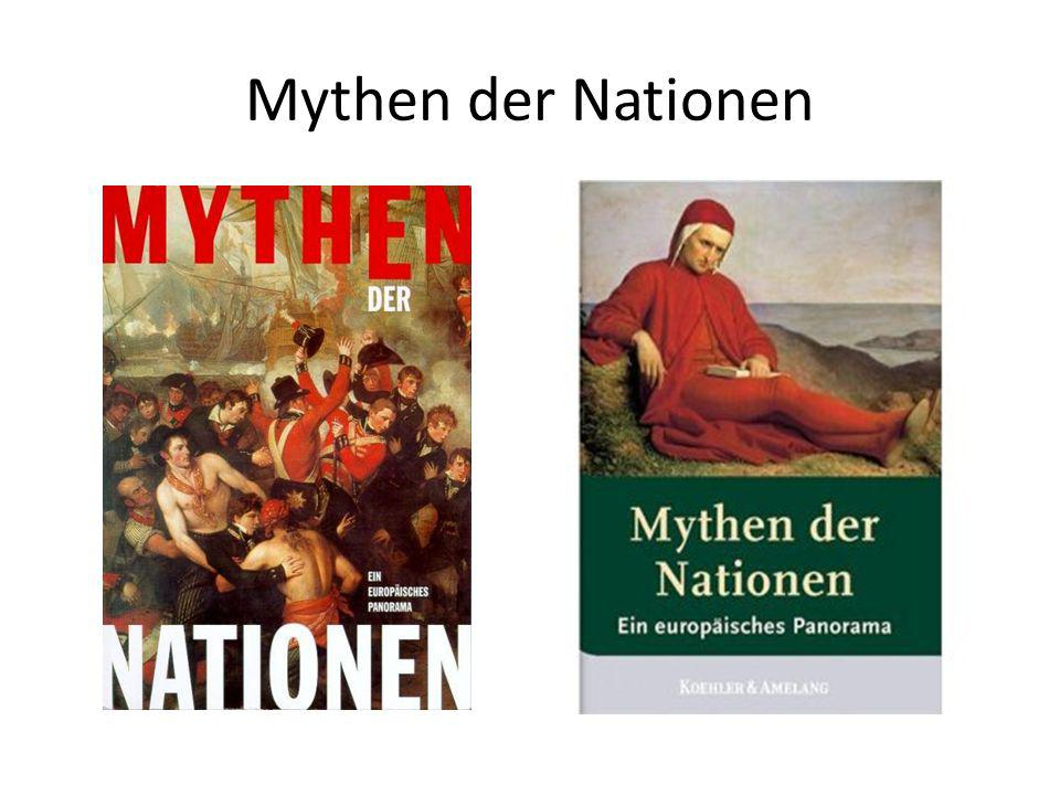 Mythen der Nationen