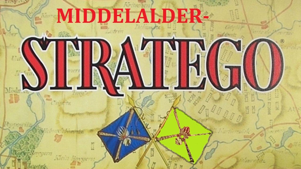 Middelalder Stratego