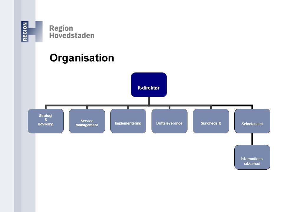 Organisation 4