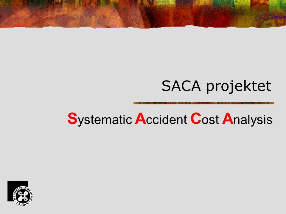 SACA projektet