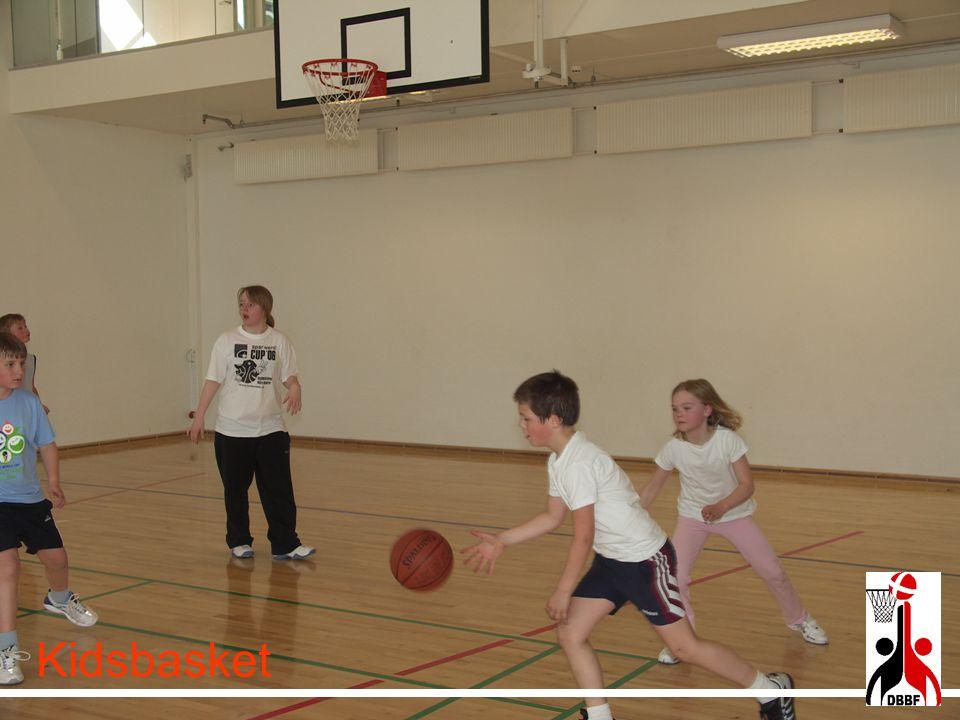 Kidsbasket