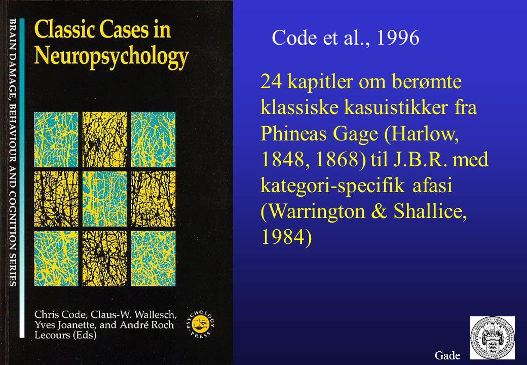 Code et al., 1996