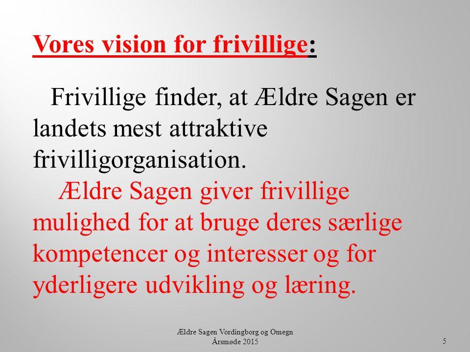 Ældre Sagen Vordingborg/Langebæk