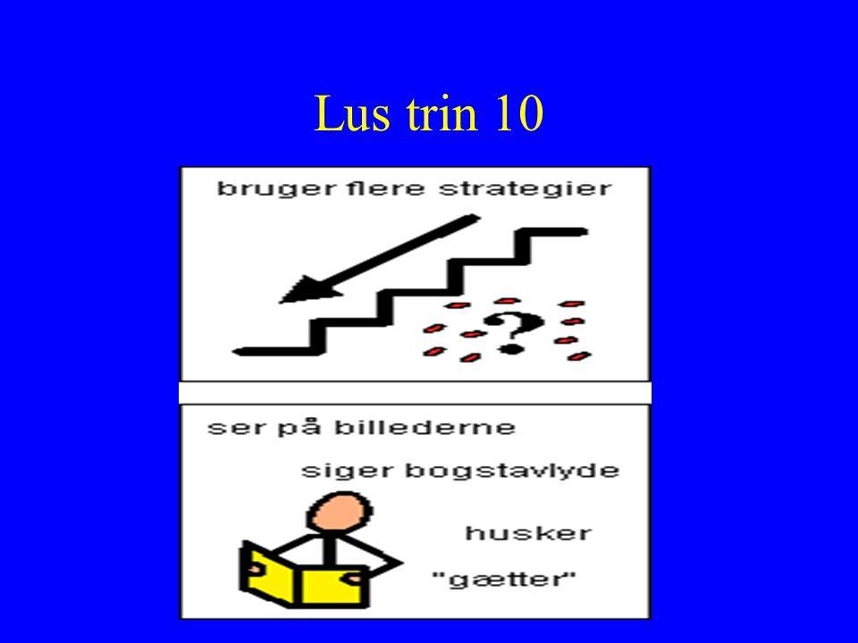 Lus trin 10