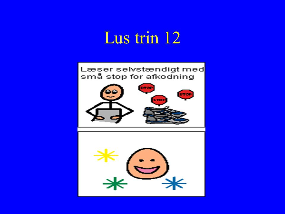Lus trin 12