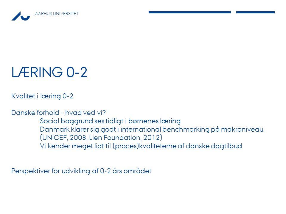 læring 0-2