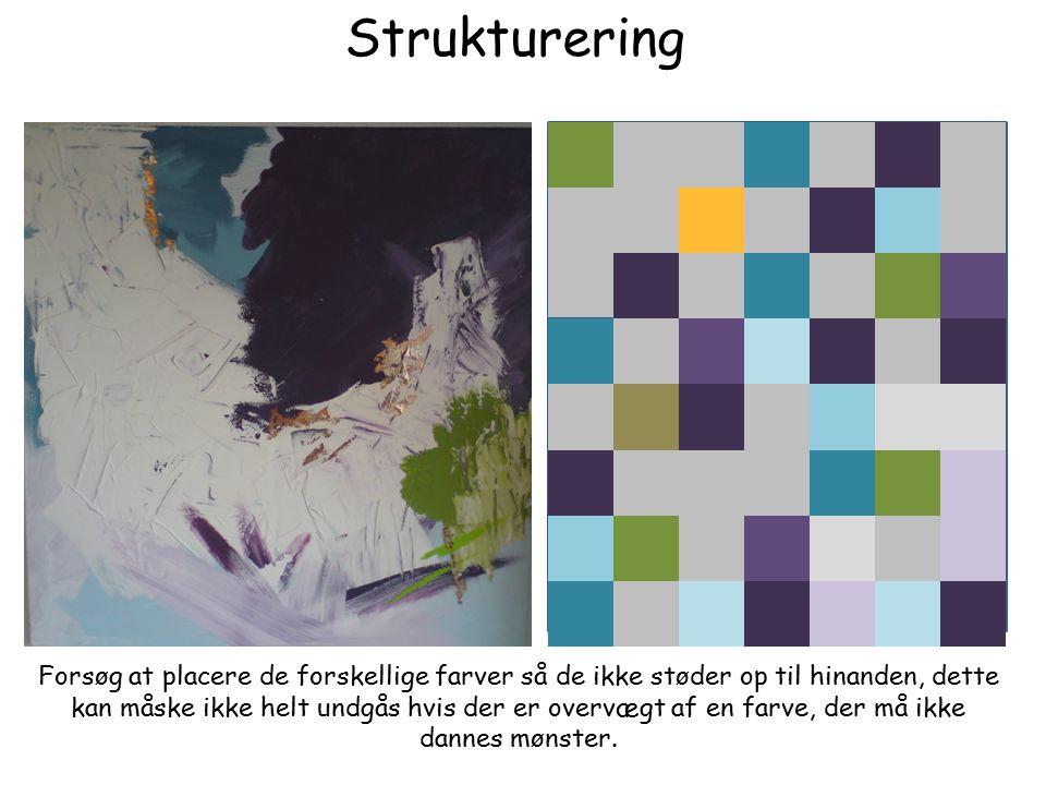 Strukturering