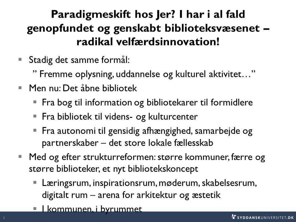 Paradigmeskift hos Jer