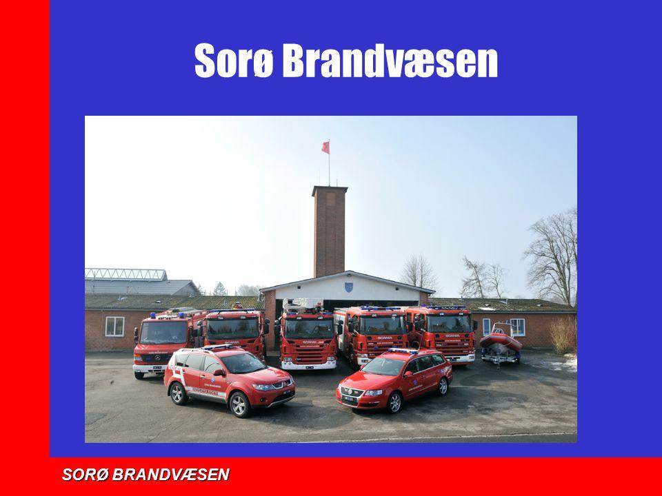 Sorø Brandvæsen