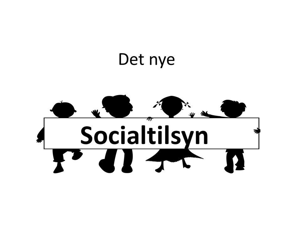 Det nye Socialtilsyn