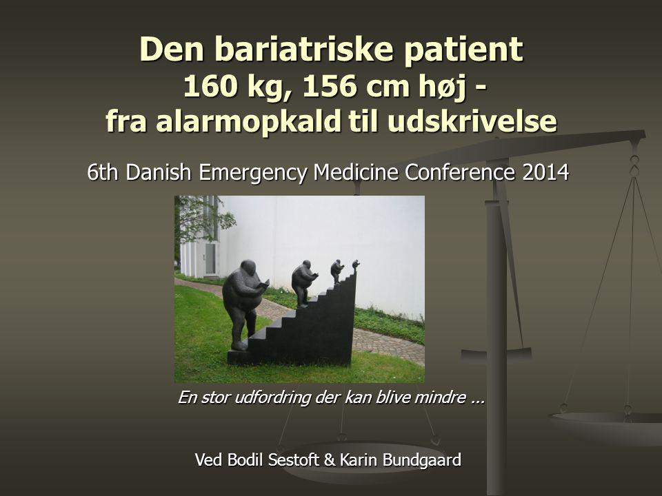 6th Danish Emergency Medicine Conference 2014