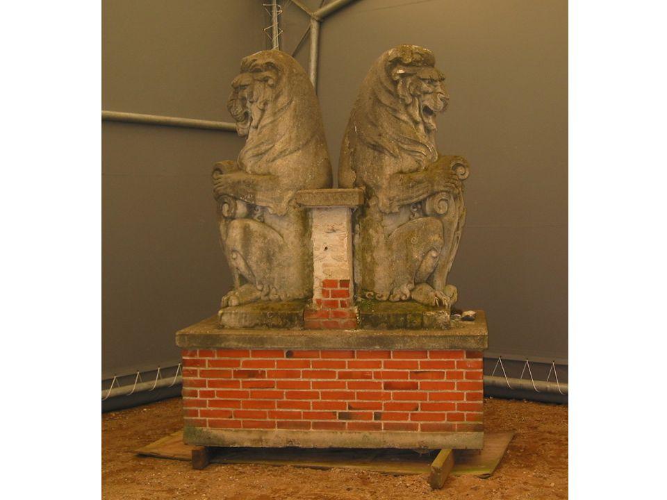 Løverne fra Købestævnet / Vendersgade