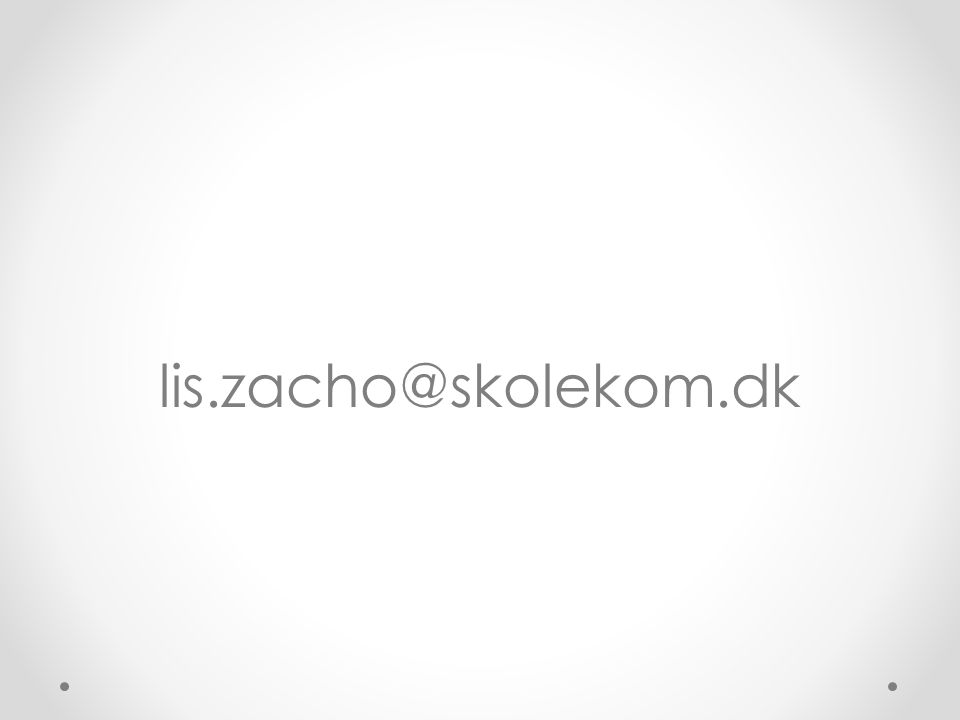 lis.zacho@skolekom.dk