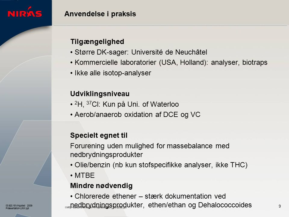 Større DK-sager: Université de Neuchâtel