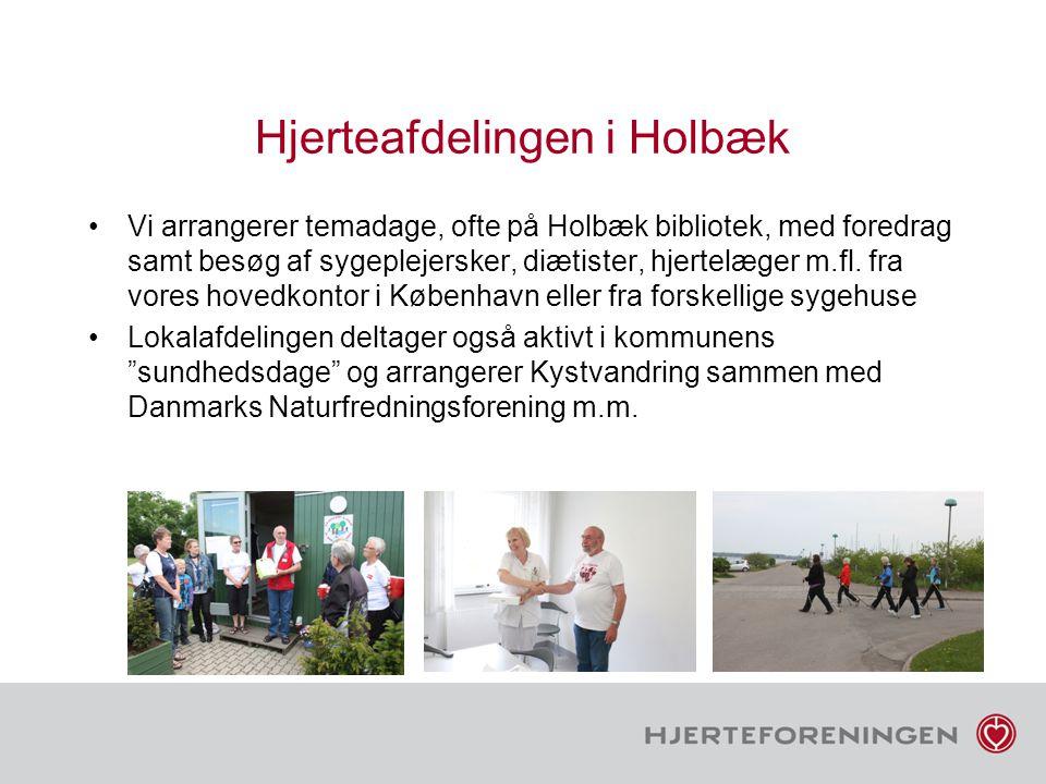 Hjerteafdelingen i Holbæk