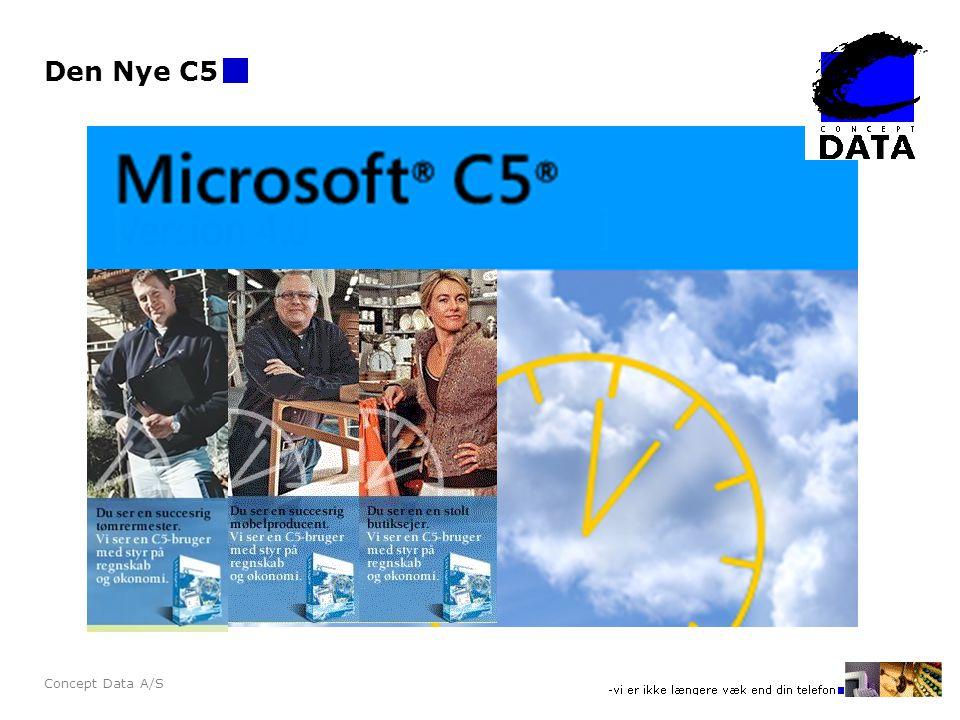 Den Nye C5 Concept Data A/S