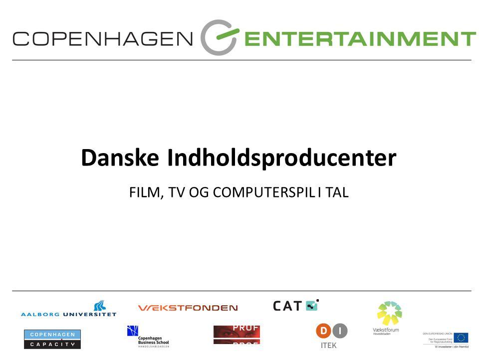 Danske Indholdsproducenter