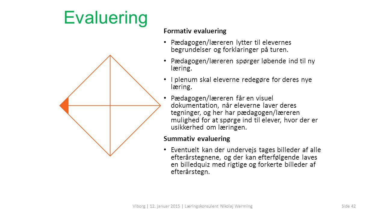 Viborg | 12. januar 2015 | Læringskonsulent Nikolaj Warming