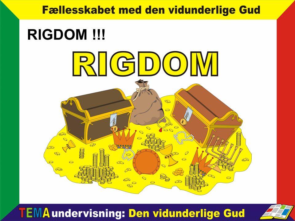 RIGDOM !!.