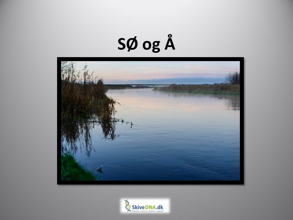 SØ og Å