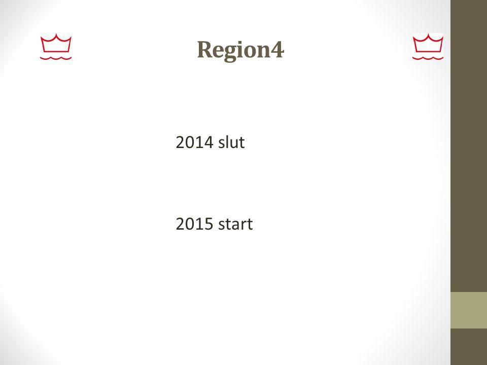 Region4 2014 slut 2015 start