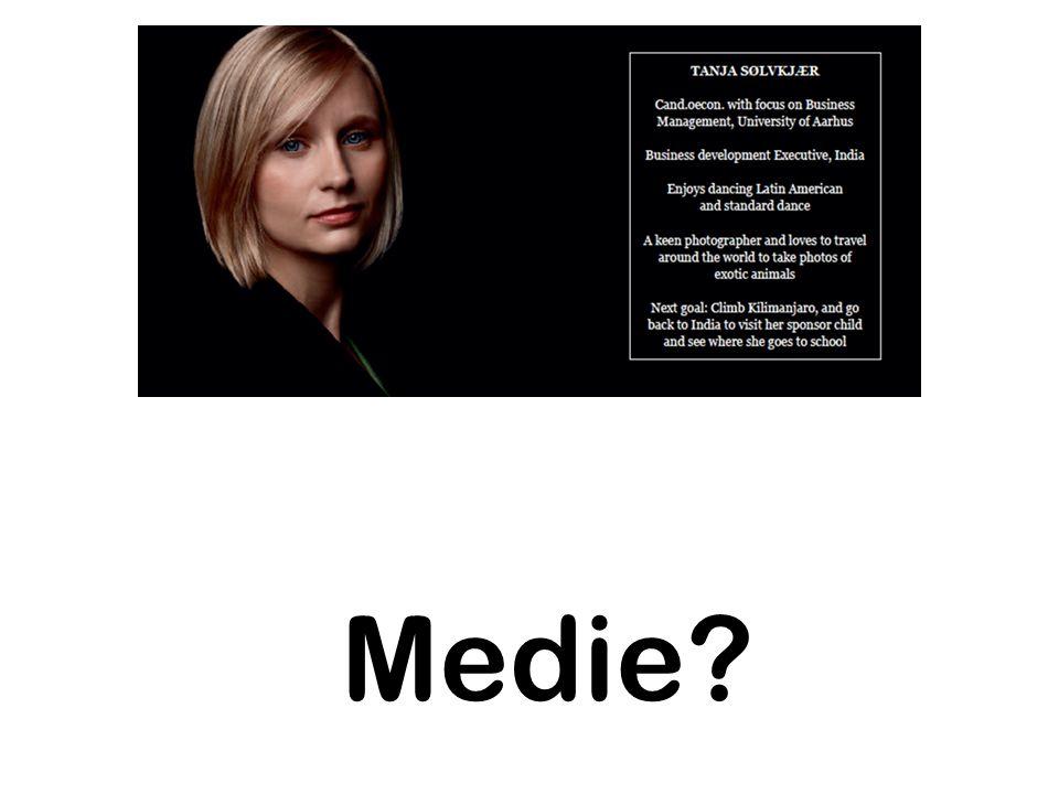 Medie