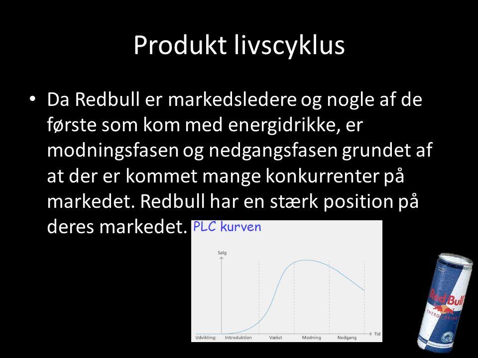 Produkt livscyklus