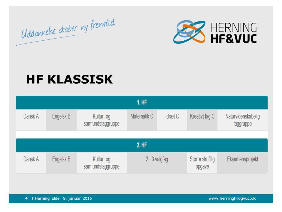 HF Klassisk