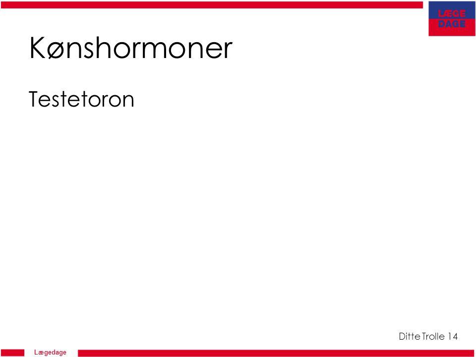 Kønshormoner Testetoron Ditte Trolle 14