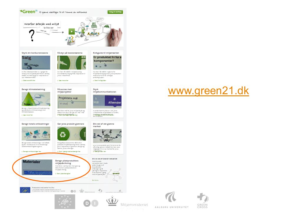 www.green21.dk