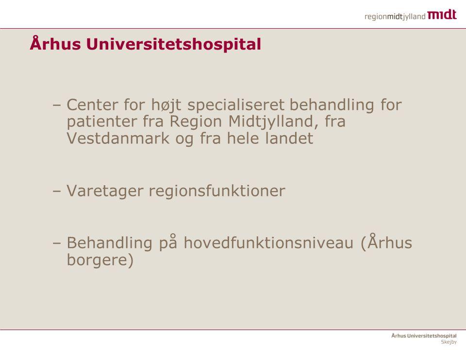 Århus Universitetshospital