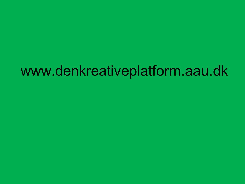 www.denkreativeplatform.aau.dk
