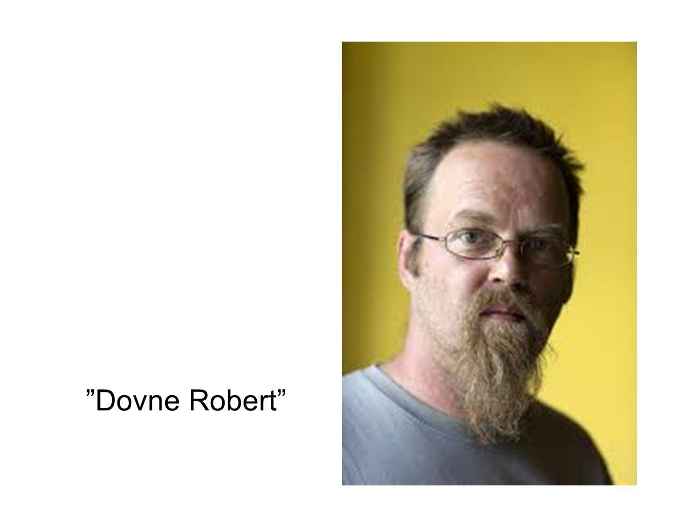Dovne Robert
