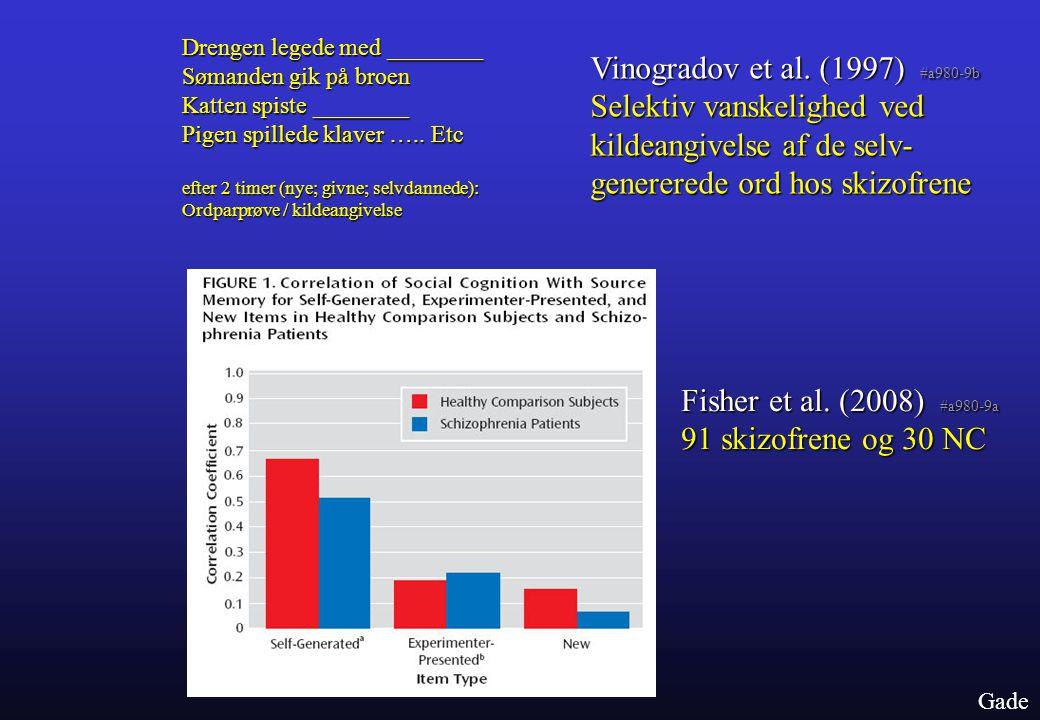 Vinogradov et al. (1997) #a980-9b