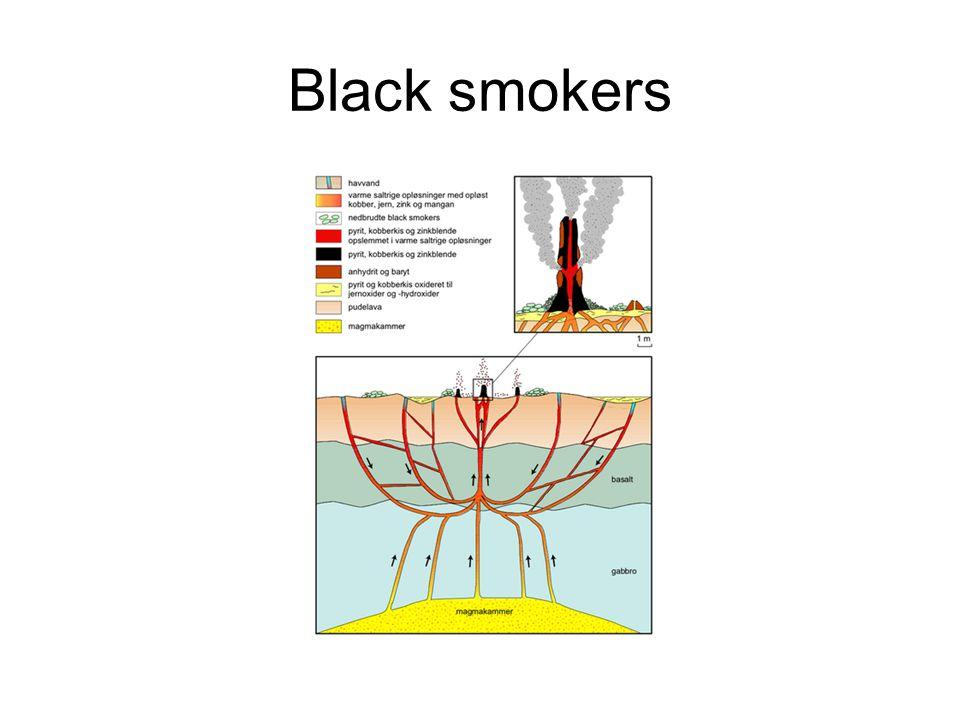 Black smokers Kilde for slide 33 – 39 – Den store Danske