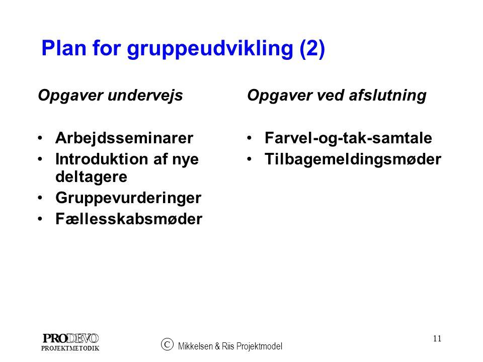 Plan for gruppeudvikling (2)