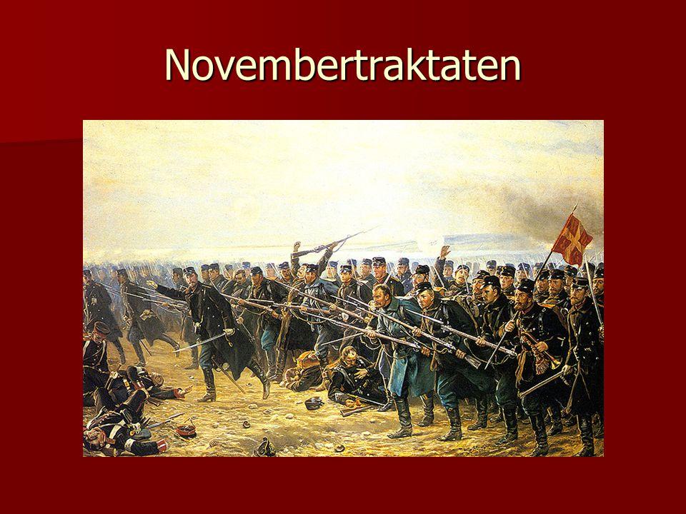 Novembertraktaten