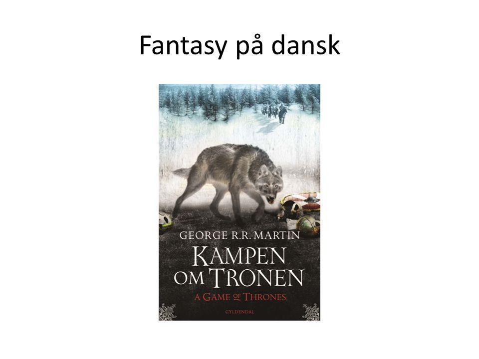Fantasy på dansk