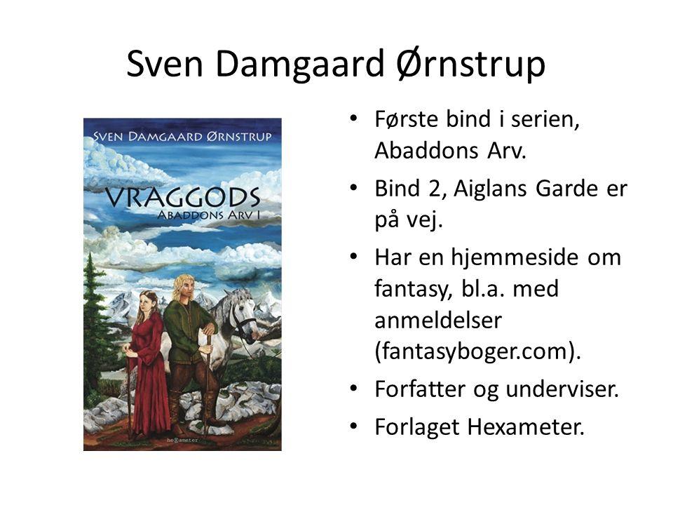 Sven Damgaard Ørnstrup