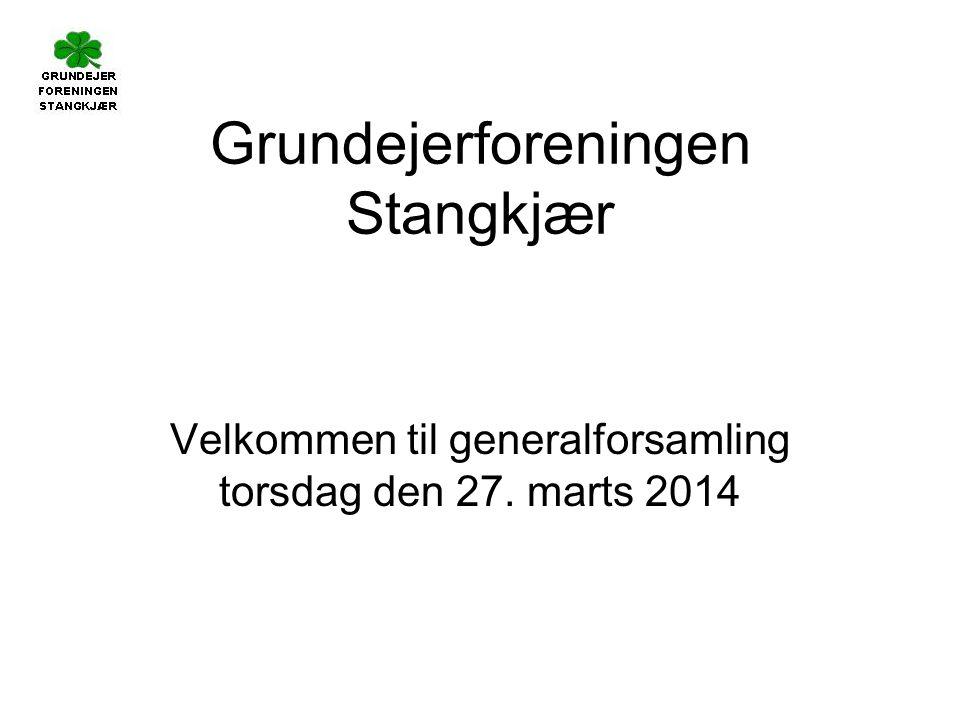 Grundejerforeningen Stangkjær