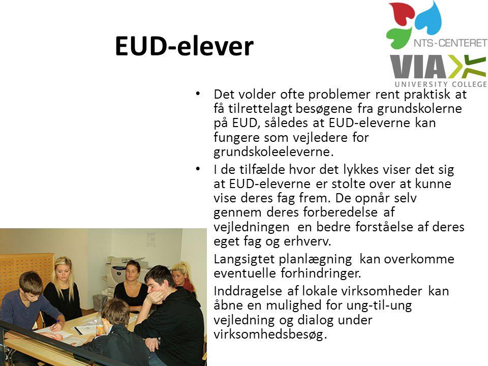 EUD-elever