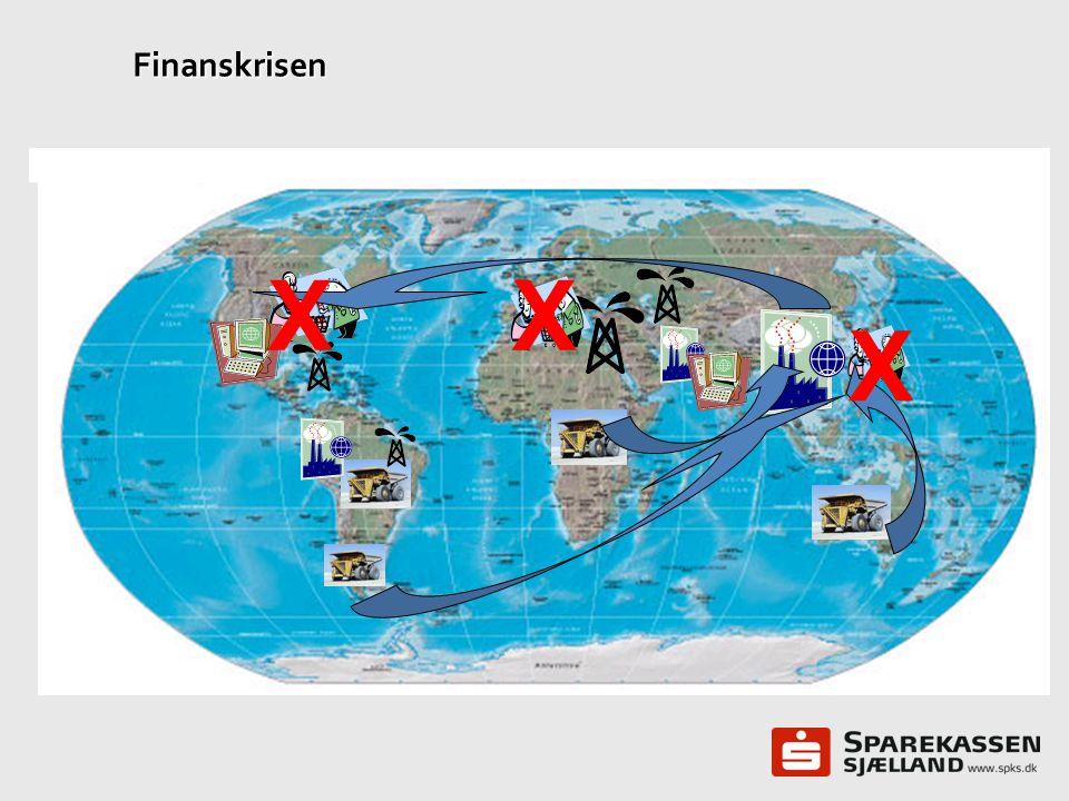 Finanskrisen X. X. X.