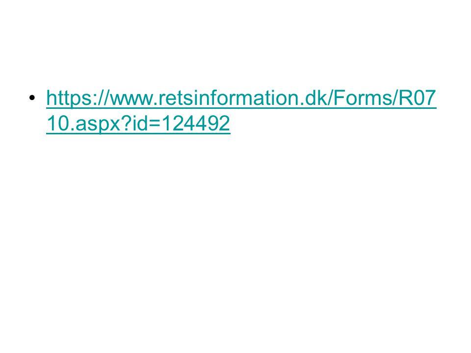 https://www.retsinformation.dk/Forms/R0710.aspx id=124492